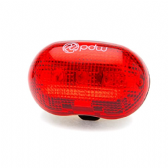 Red Planet Tail Light PDW